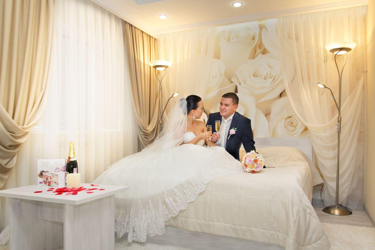 фото брачной ночи жениха и невесты комплекс крс