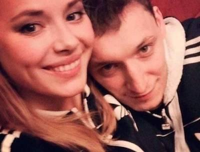 Зоя Бебер и Александр Синегузов фото